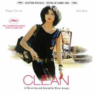 Various - Clean (Music From The Motion Picture Soundtrack)
