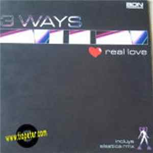 Descargar 3 Ways - real love