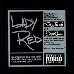 Lady Red - Real Thugs / Cover Girl