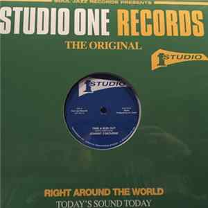 Johnny Osbourne / The Heptones, Sound Dimension - Time A Run Out / Got To Fight On