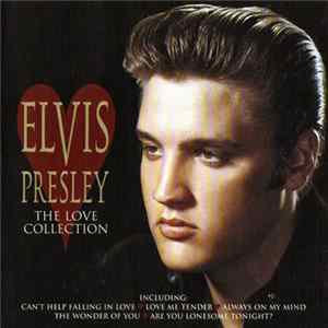 Descargar Elvis Presley - The Love Collection