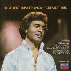 Engelbert Humperdinck - Engelbert Humperdinck's Greatest Hits